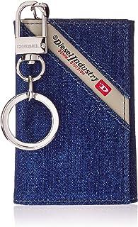 Diesel 男式 Denimline Keycase O - 钥匙扣,