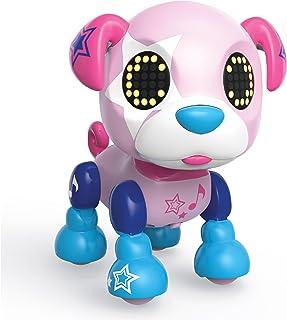 Zoomer Zupps - 小狗 - Pug Zuppstar - 猫 2 - 互动小狗