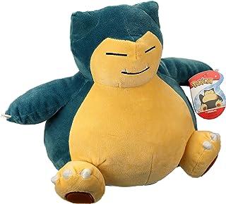 Pokémon 毛绒大码 12 英寸 Snorlax