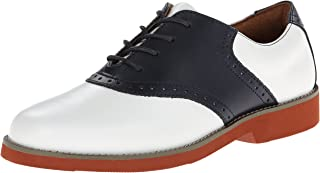 School Issue Upper Class 7300 Saddle Shoe (Toddler/Little Kid/Big Kid)
