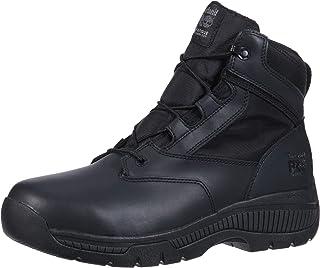 Timberland PRO 6英寸 Valor Duty 15 通用成人软头靴