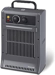 Honeywell 大型取暖器-灰色