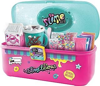Canal Toys USA Ltd So Slime DIY - Slime'licious 香味史莱姆套装