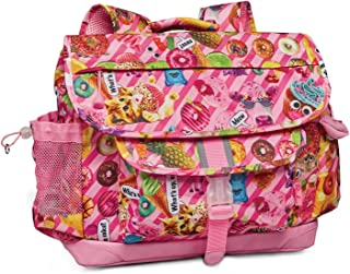 bixbee 儿童背包书包 funtastical 粉色