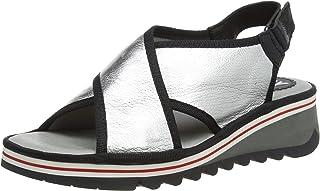 Fly London Tano133fly 女士露跟凉鞋