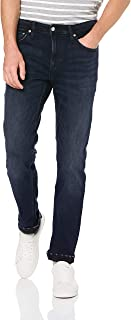 CALVIN KLEIN 男士 CKJ 026 修身合身牛仔裤