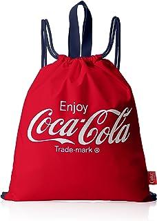 [可口可乐] 可口可乐 尼龙 背包 MCC-039b