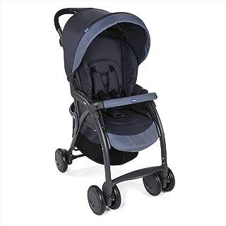 Chicco Simplicity Plus Top 婴儿车 蓝色