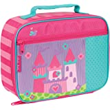 Stephen Joseph Lunch Box, Princess/Castle