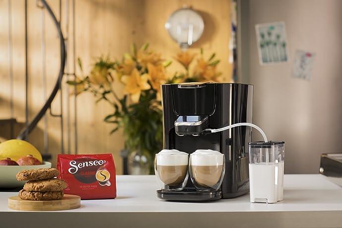 Philips 飞利浦 Senseo HD6570/60 双杯咖啡机 镇店之宝¥1090