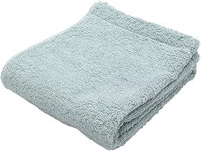 今治毛巾 面巾 休閑裝 ECSAINT 34×80cm 藍色 FU-01012B