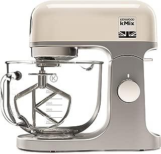 Kenwood 凱伍德 kMix 立式攪拌機,1000瓦,奶油色