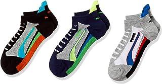 PUMA 袜子 3双装 4296390 男童