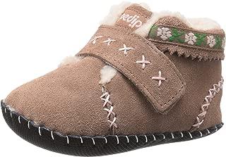 Peped Rosa,女婴步行婴儿鞋