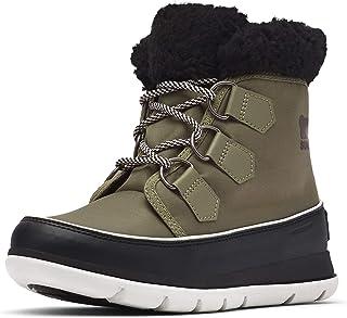 Sorel 女靴 Sorel Explorer Carnival