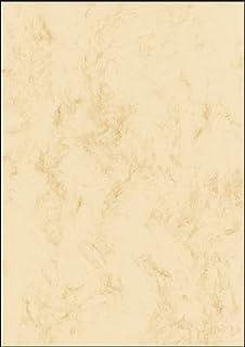 Sigel 大理石纹 A4文件 – 灰色 100 Blatt Farbe