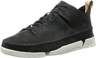 Clarks Originals 男式 三瓣鞋一代 Trigenic Flex 运动生活休闲 低帮鞋潮