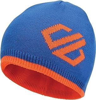 Dare 2b 儿童频繁无檐小便帽羊毛内衬针织双面帽