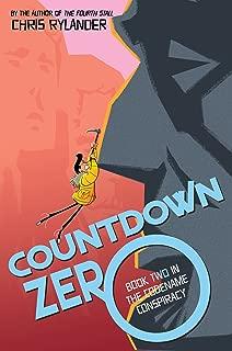 Countdown Zero (Codename Conspiracy Book 2) (English Edition)