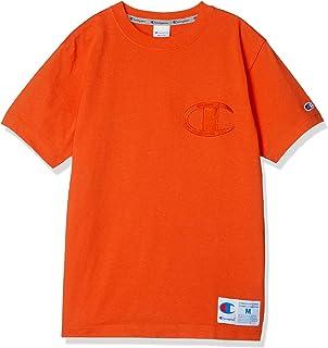 Champion T 恤 C3-M358 男式