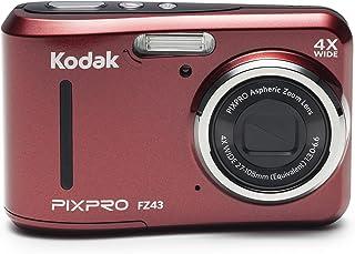Kodak 柯达 Pixpro FZ43 数码相机 16.44 百万像素 4 倍光学变焦