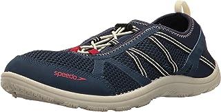 Speedo 男士 Seaside Lace 5.0 运动水鞋