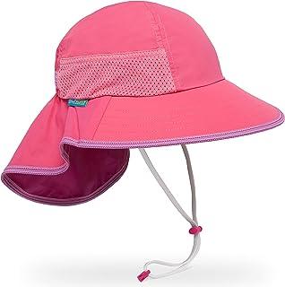 Sunday Afternoons 儿童游戏帽 中 粉红色 S2D01061B45403-454-Medium