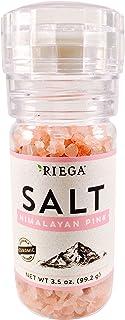 Riega 喜马拉雅研磨粉盐,约99 克
