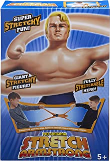 stretch armstrong 图