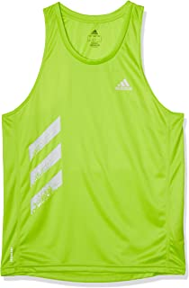 Adidas 阿迪达斯 跑步服 OTR 3S 单色(IDE48) 男士