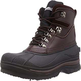 [ROSSCO] 靴子 军靴 战术靴 Brown Cold Weather Hiking Boots (5059)
