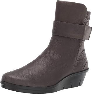 ECCO 女士 Skyler Hydromax 及踝靴