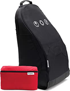 Bugaboo 紧凑运输包,黑色