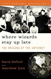 Where Wizards Stay Up Late: The Origins of the Internet(两种图片随机发放)