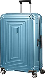 Samsonite 新秀丽 Neopulse 行李箱 Blue (Matte Ice Blue) Large Blue (Matte Ice Blue)