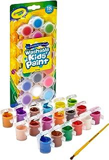 Crayola Washable Kid's Paint Pots
