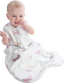 Woolino 美利奴羊毛四季基本款婴幼儿睡袋 Butterfly-蝴蝶 6-18个月