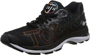 ASICS 亚瑟士 男 跑步鞋 GEL-NIMBUS 20 TOKYO T8B1N