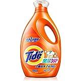 汰渍360度洗衣液洁雅百合香型3千克(新老包装更换 随机发)