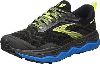 Brooks 男式 Caldera 4 跑步鞋