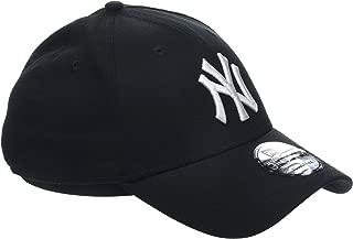 New Era MLB NY Yankees 9Forty 可调节棒球帽