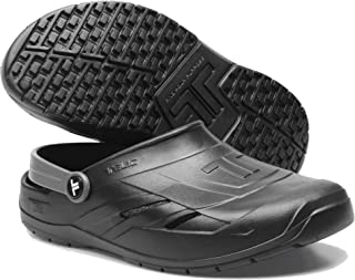 Telic 中性梦想洞鞋 - 运动恢复,防滑舒适凉鞋