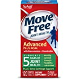 Move Free维骨力氨基葡萄糖软骨素二甲基砜透明质酸联合补充剂  120粒
