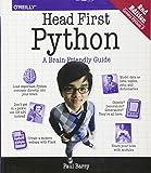 Head First Python 2e