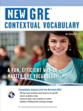 GRE Contextual Vocabulary (GRE Test Preparation) (English Edition)