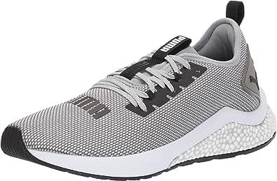 PUMA 男士 Hybrid Nx 运动鞋 Quarry-puma 白色 7 M US