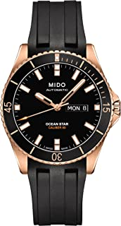 [MIDO]MIDO 腕表 OCEANSTAR(OCEANSTAR) M0264303705100 男士 【正规进口商品】