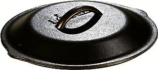 Lodge L6SC3 9 Inch Cast Iron Lid