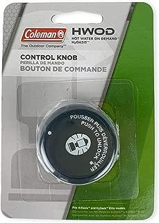 科勒曼 H2Oasis & Elite 热水按需更换部件控制旋钮