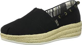 Skechers 斯凯奇 女式 Highlights 2.0 游艇大师帆布鞋